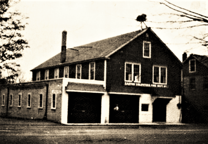 Easton 1947 firehouse