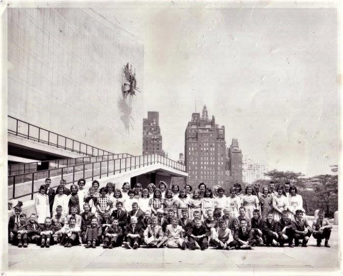 Easton 6th grade 1962