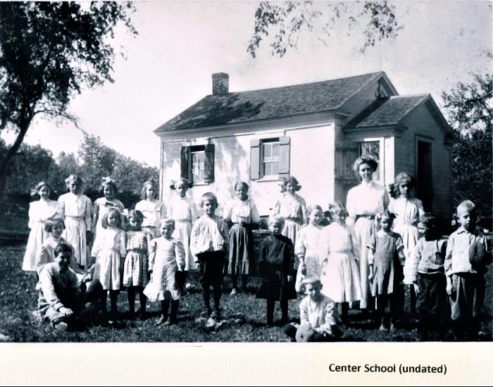 Easton HSE Center School class