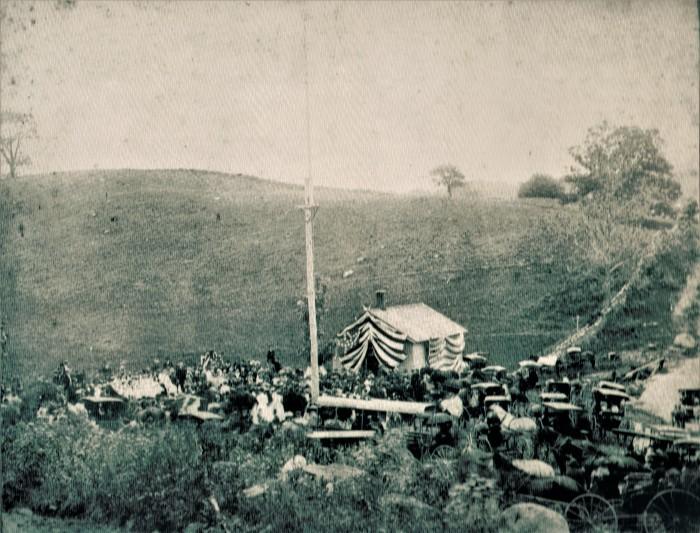 Easton HSE S24 Dugway school 1900